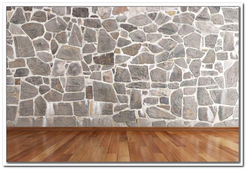 Bruchstein Wand Trockenlegen