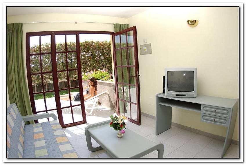 Bungalow 2 Schlafzimmer Kanaren