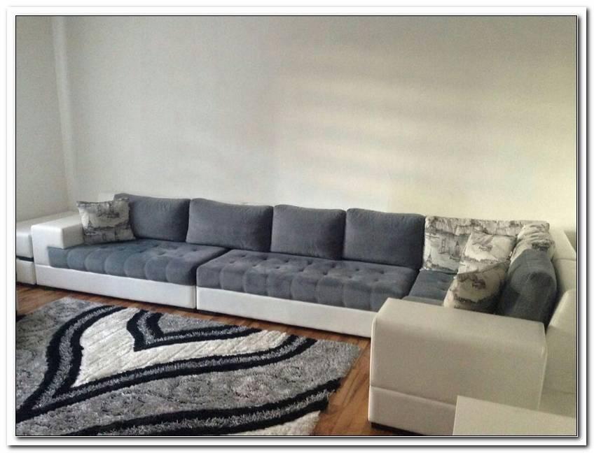 Buntes Sofa Hornburg