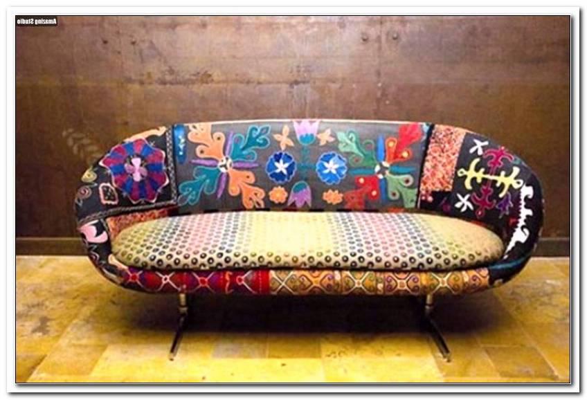 Buntes Sofa Kaufen