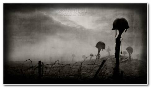 COD World at War HD wallpaper