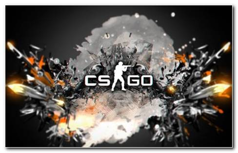 CS GO Crosshair HD wallpaper