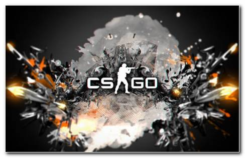 CS Go HD Wallpaper