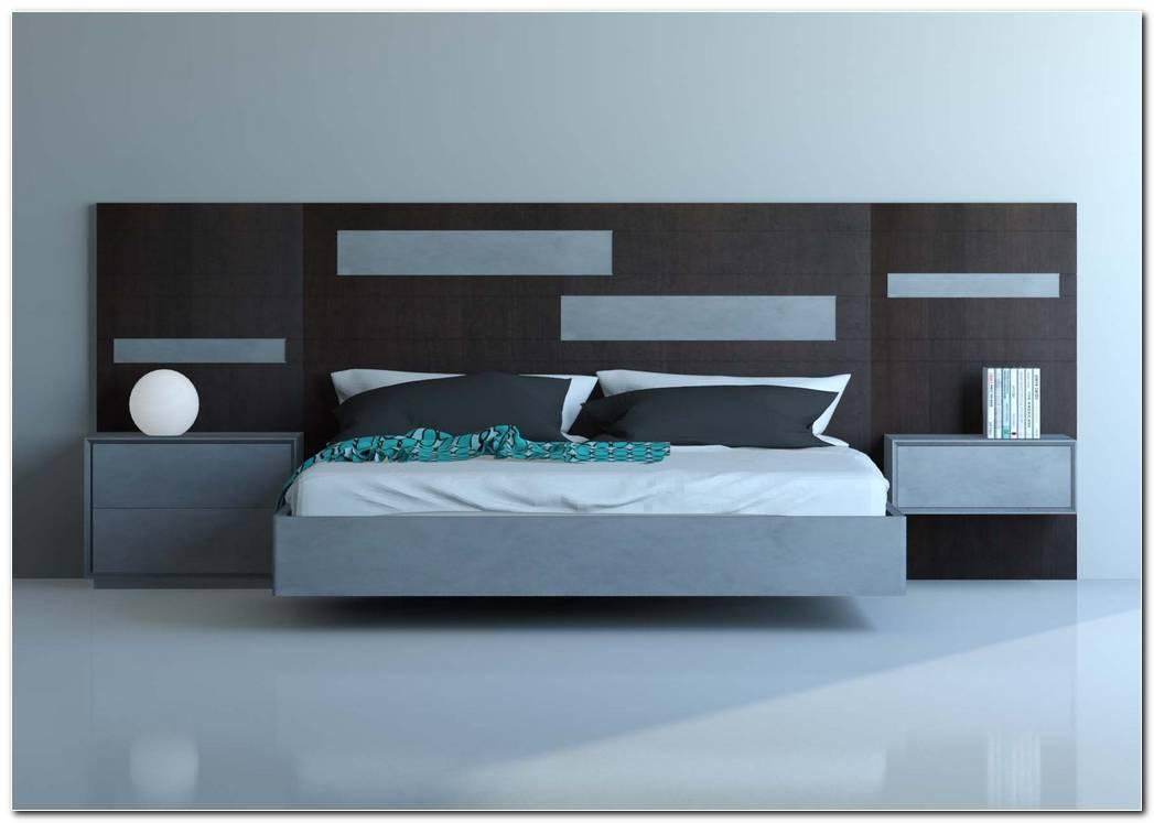 Cabeceros De Dormitorios Modernos