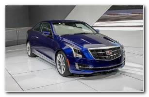 Cadillac ATS Wallpapers HD