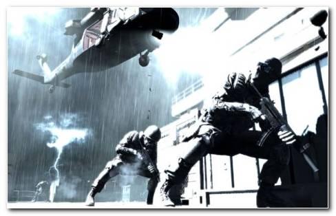 Call Of Duty 4 HD Wallpaper