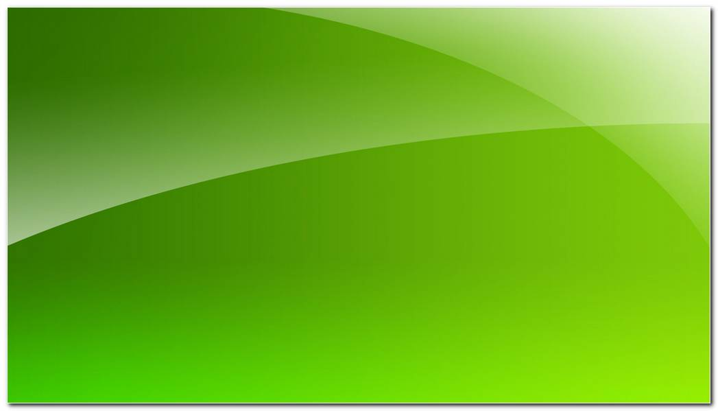 Calm Green Background Wallpapers