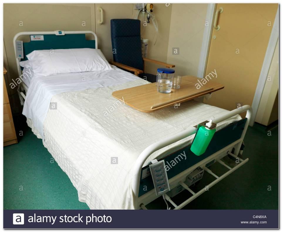 Cama Libro Hospitalaria