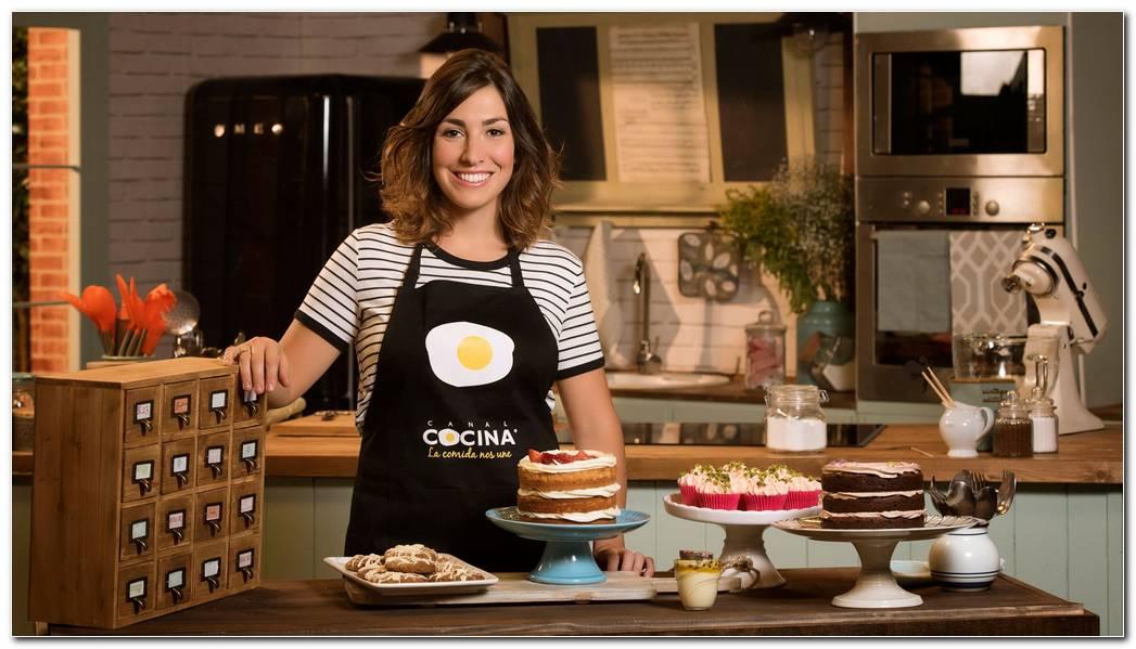 Canal 8 Cocina