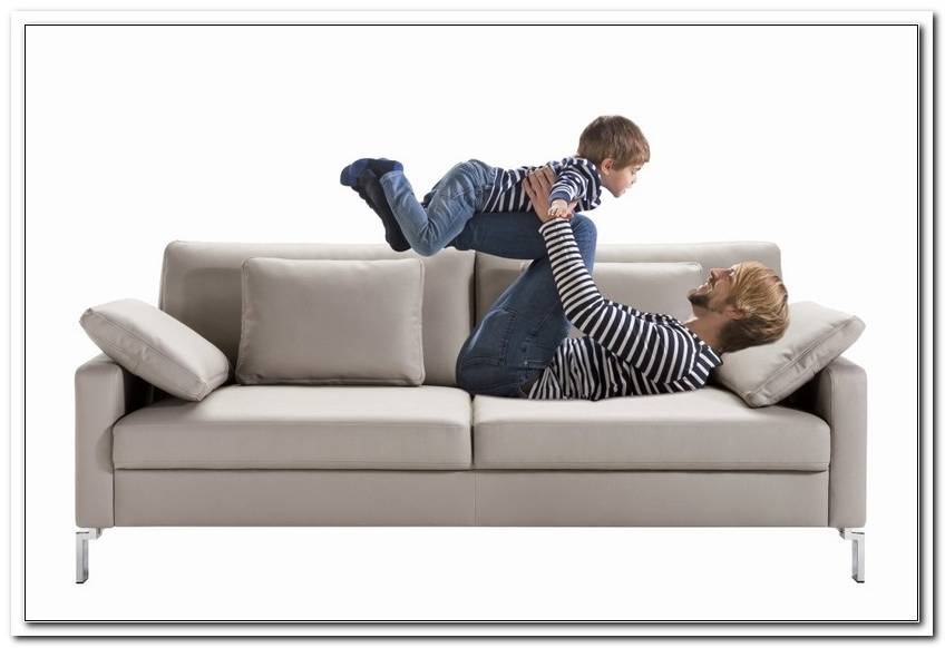 Candy Lifestyle Sofa Livigno