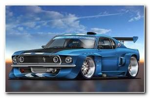 Car Wallpapers HD Images