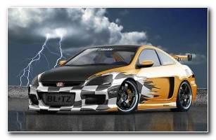 Car Wallpapers Honda HD Wallpapers