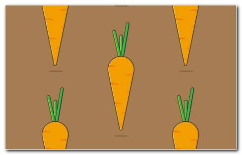 Carrots Clipart HD Wallpaper