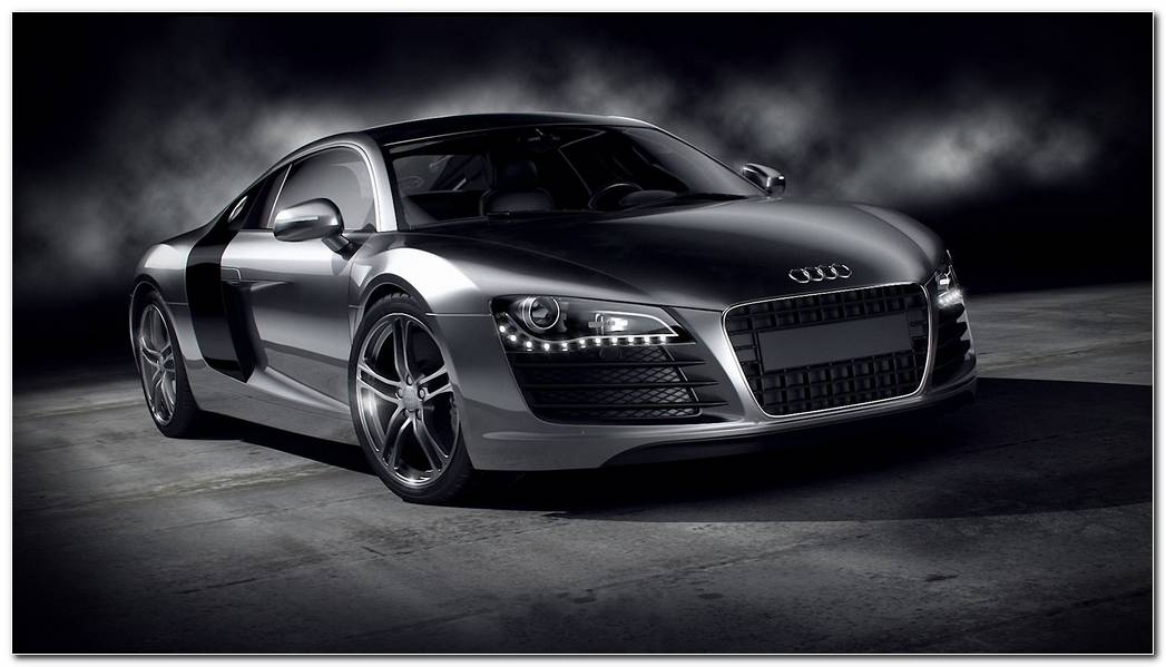 Cars Audi Wallpaper 1920x1080 Cars Audi Monochrome Audi R8 1920x1080 (1)