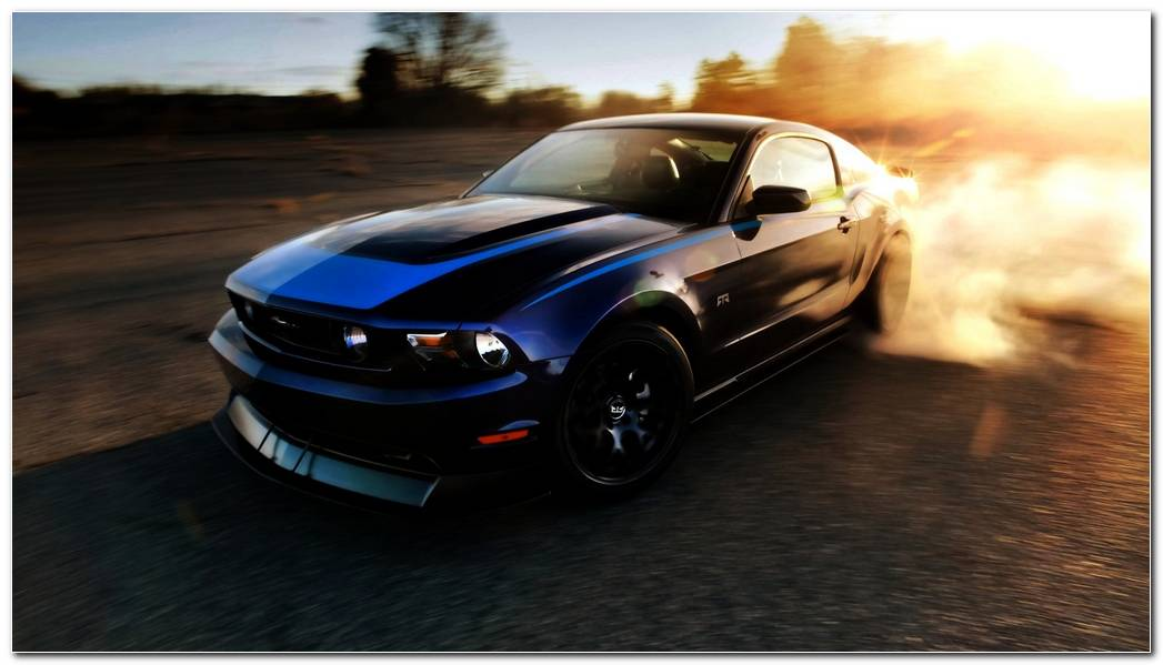 Cars Muscle Wallpaper 1920x1080 Cars Muscle Cars Dust Ford 1920x1080 (1)