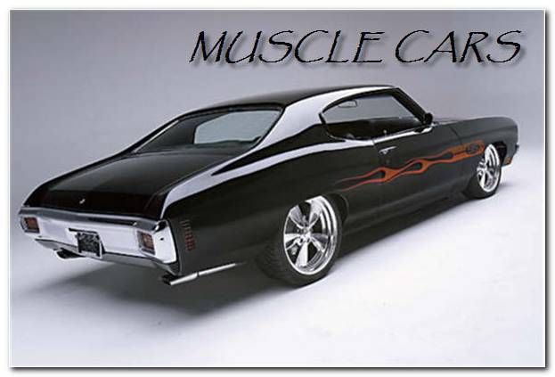 Cars Wallpapers And Pictures Classic Muscle Cars Wallpaper 600x400 (1)