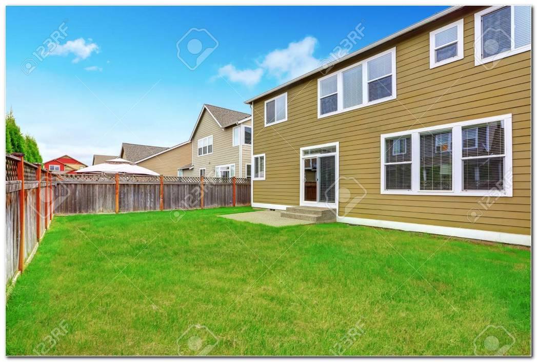 Casa Color Verde Exterior