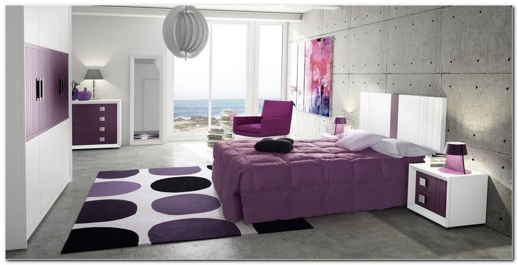 Casa Color Violeta Exterior