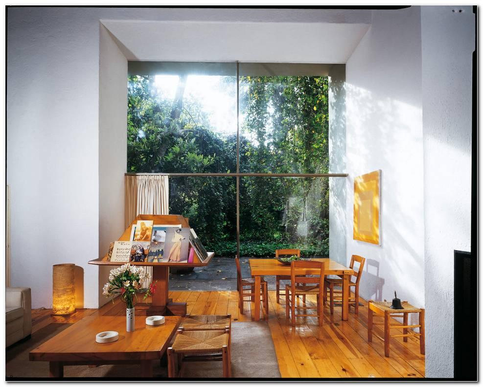 Casa Estudio Interiores