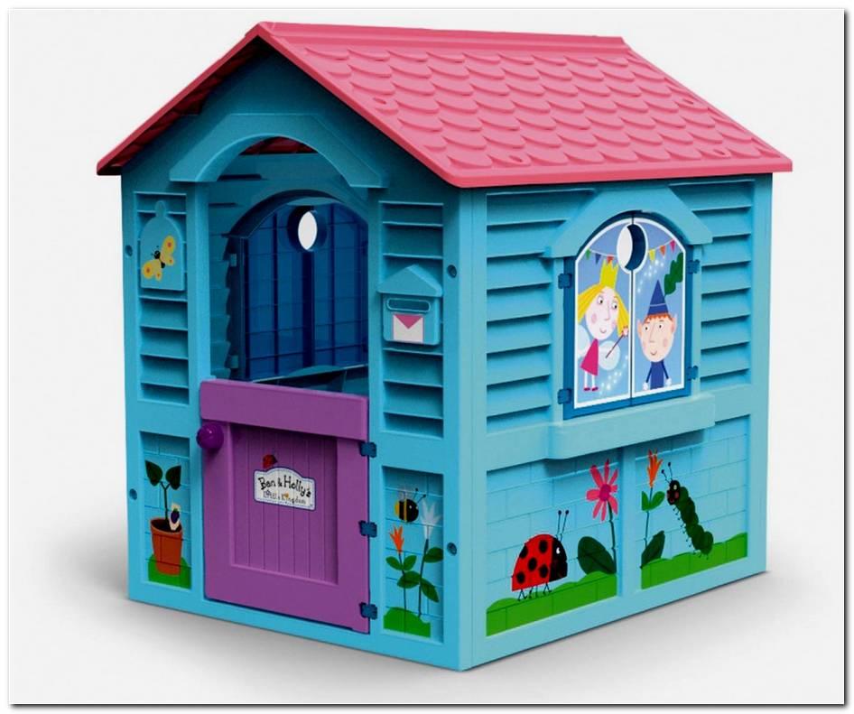 Casa Exterior Ben Y Holly