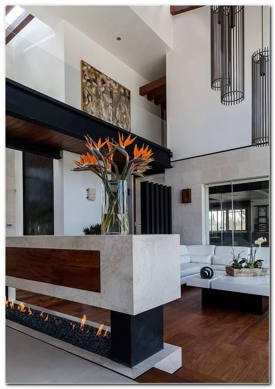 Casa Interiores Queretaro