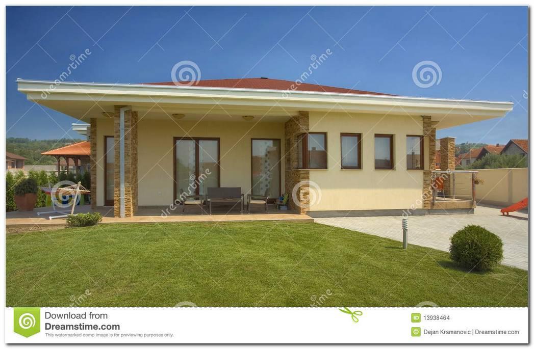 Casa Para Exterior