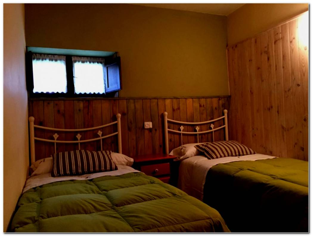 Casa Rural 7 Dormitorios
