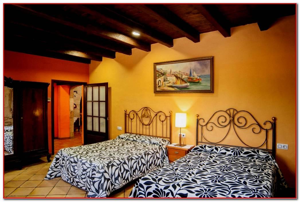 Casa Rural 8 Dormitorios