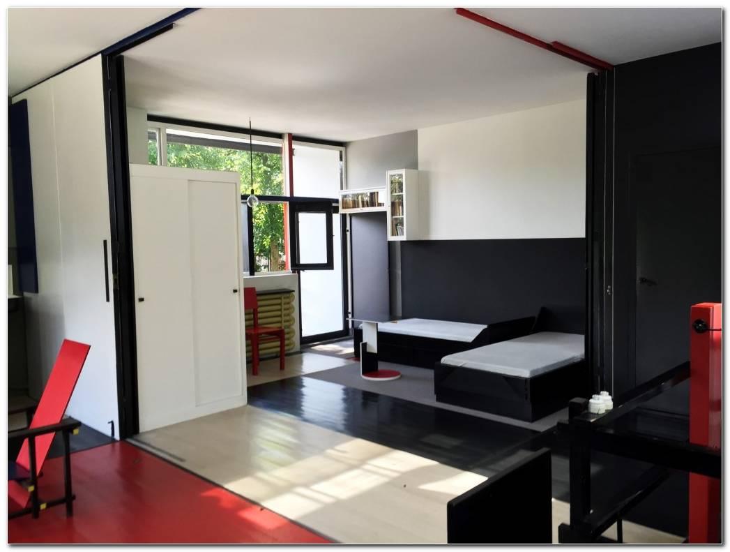 Casa Schroder Interiores