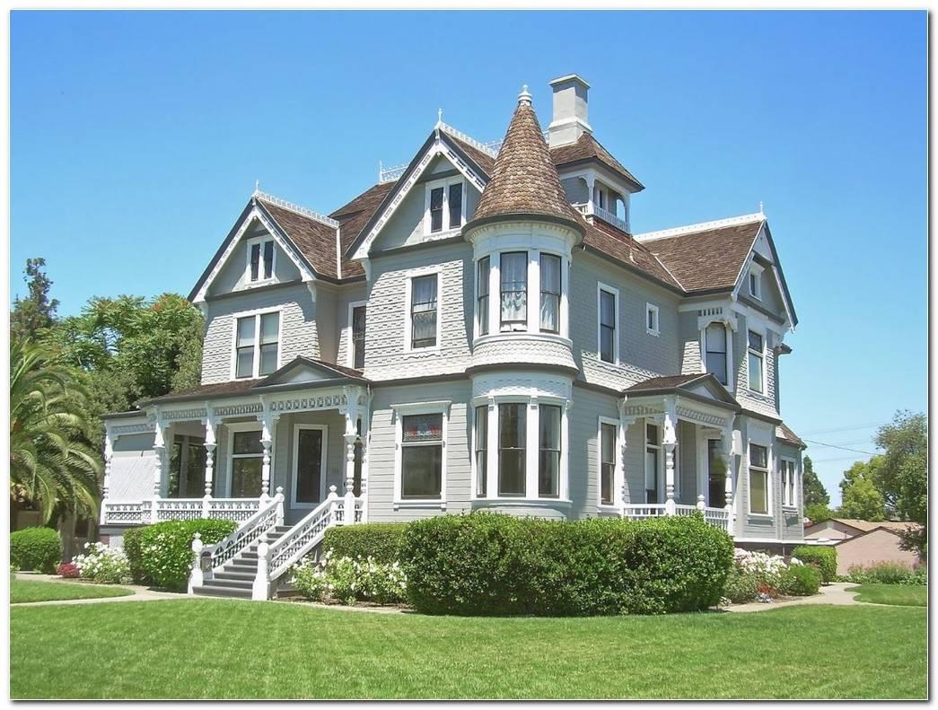 Casa Vintage Exterior