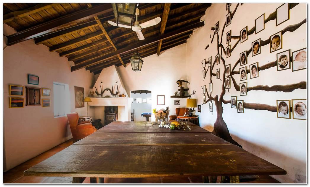 Casas Alentejanas Interiores