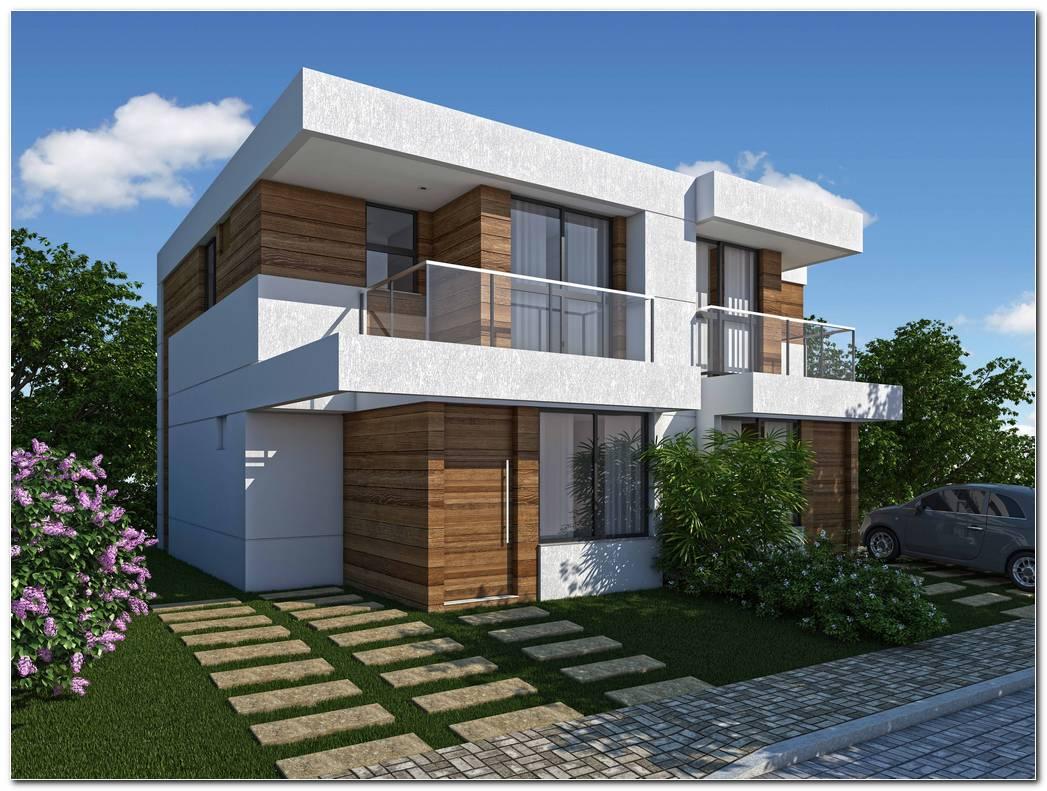 Casas Bonitas Exterior