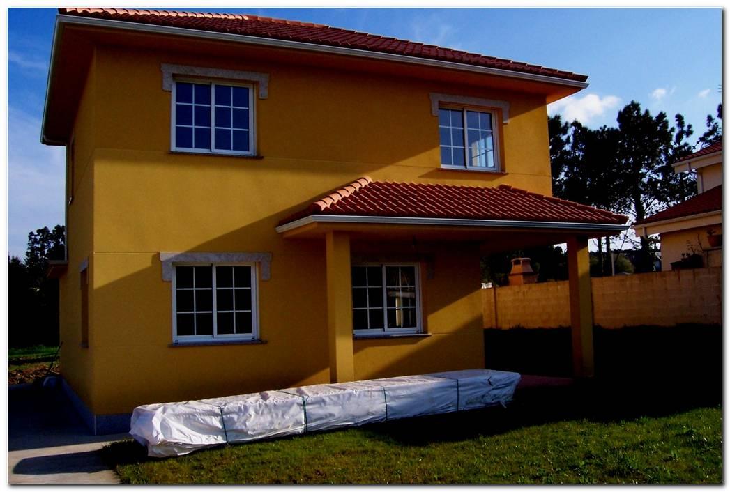 Casas Colores Exterior 2015
