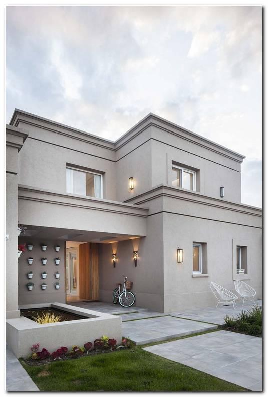 Casas En Exterior
