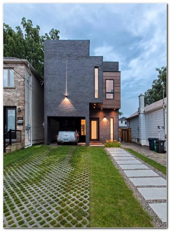 Casas Exterior Minimalistas