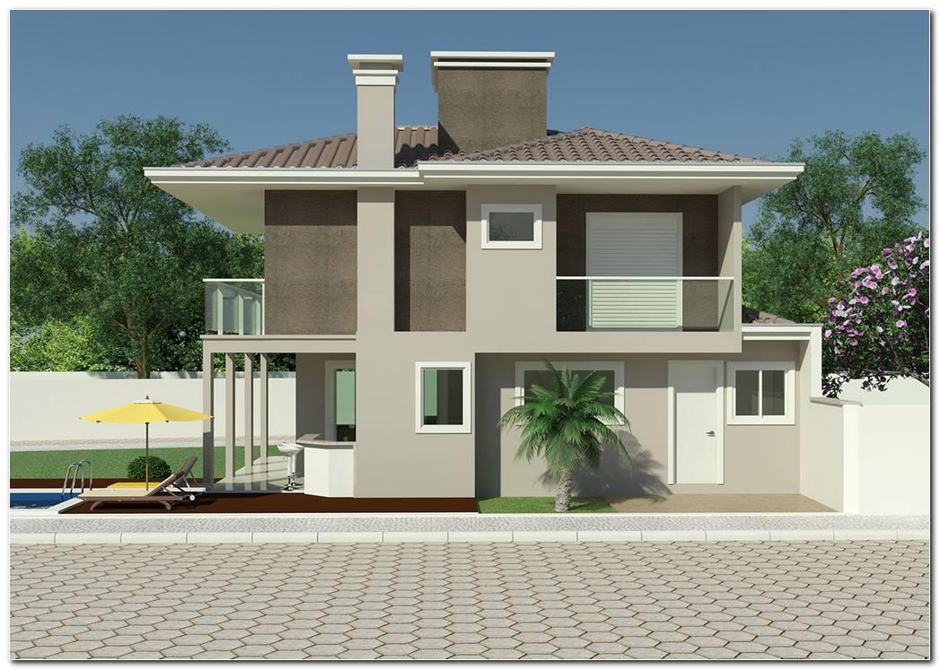 Casas Exterior Residencial