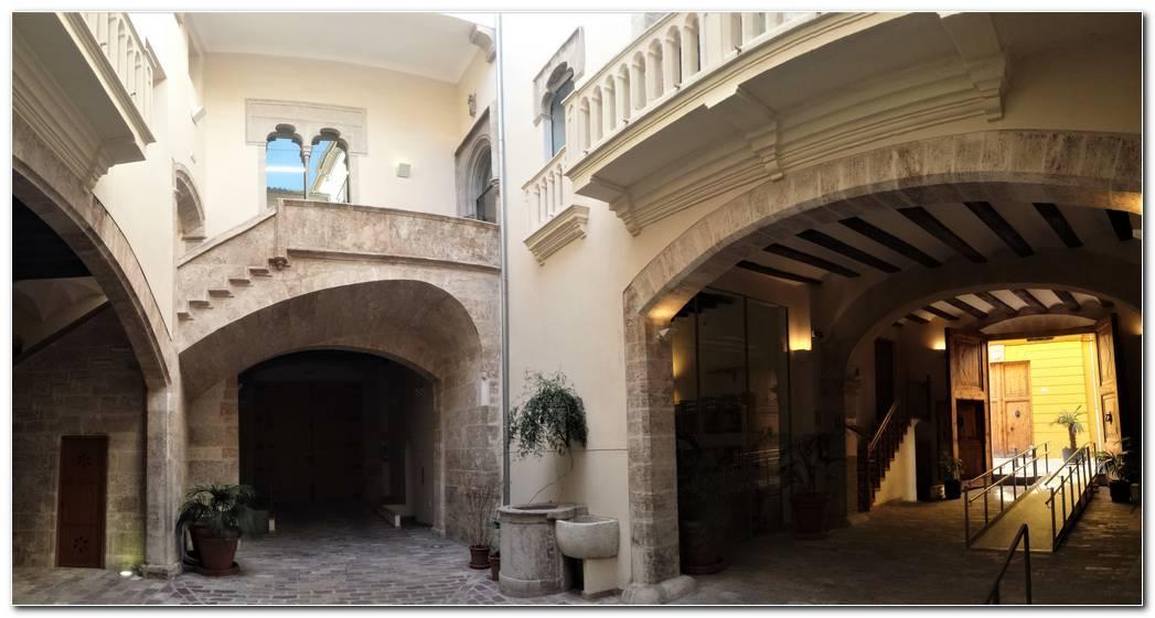 Casas Goticas Interiores