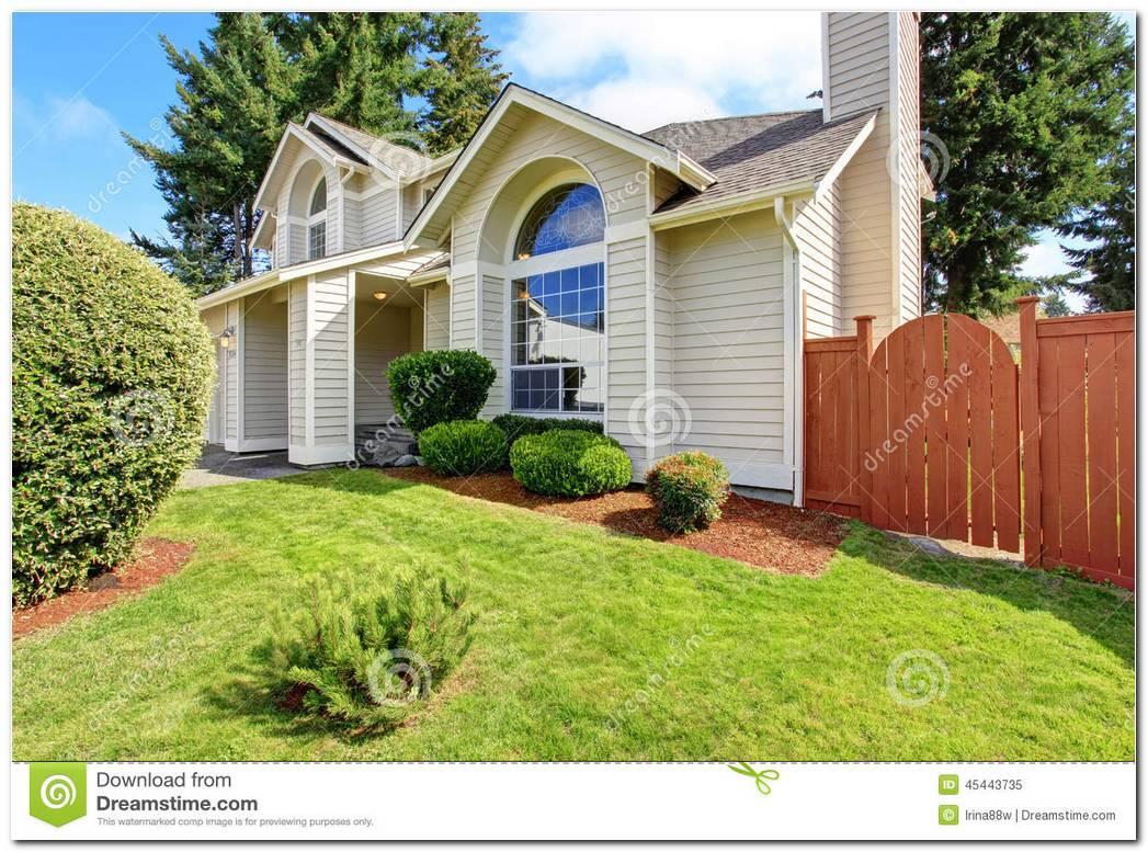 Casas Hermosas Exterior