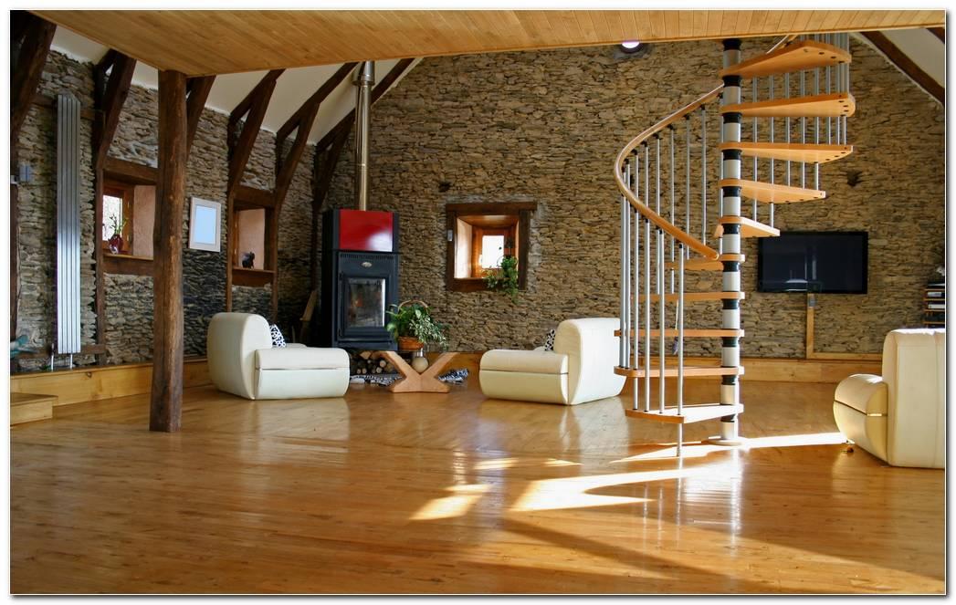 Casas Interiores Bellos