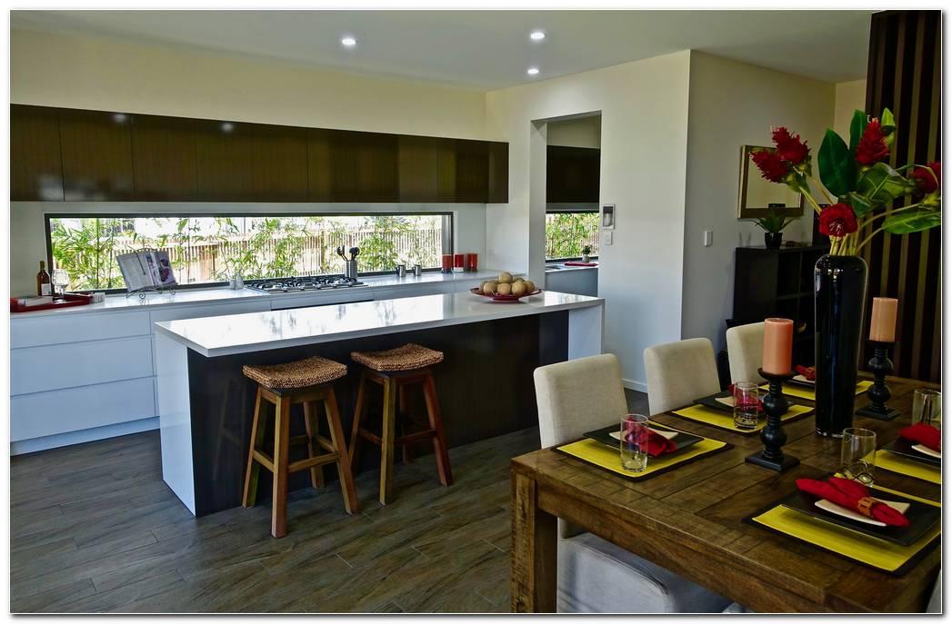 Casas Interiores Cocinas