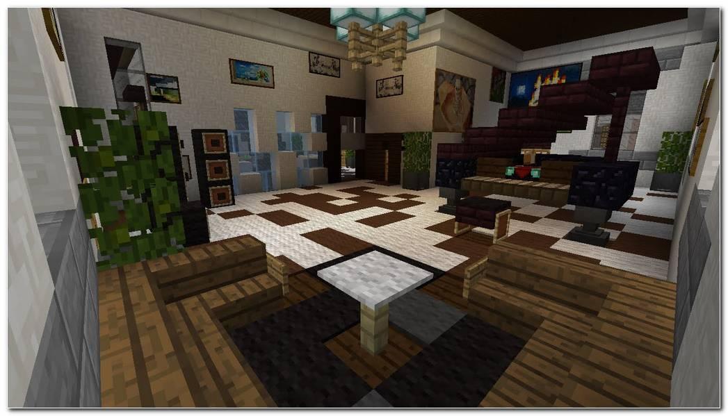 Casas Interiores Minecraft