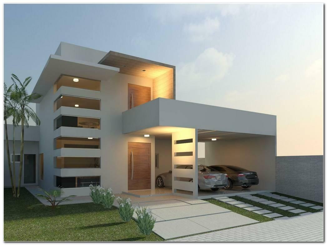 Casas Lindas Exterior