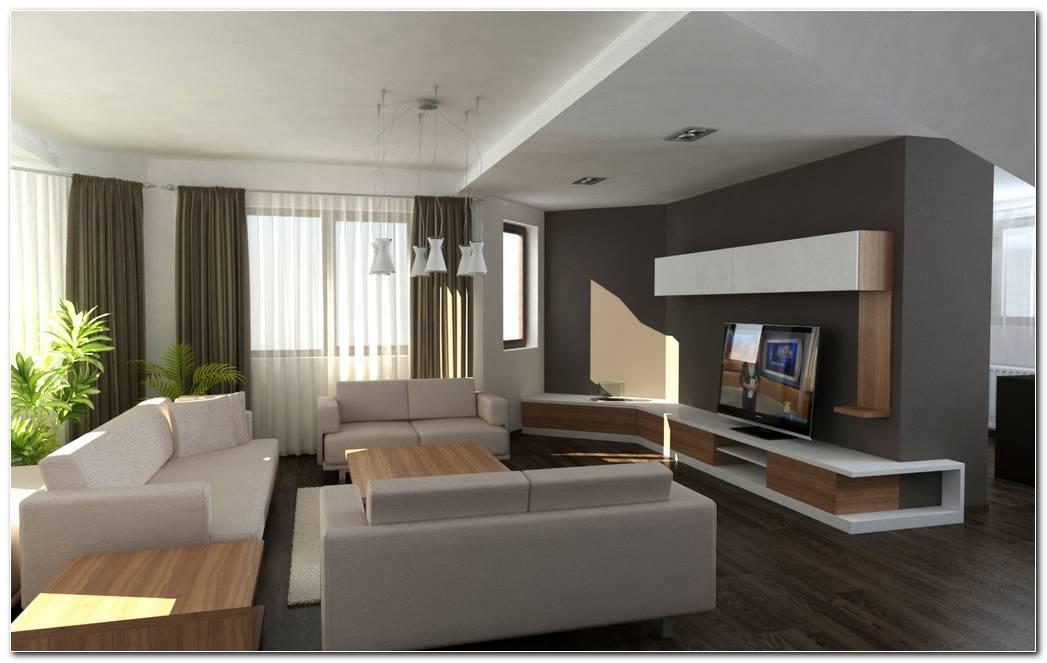 Casas Modernas Interiores 2015