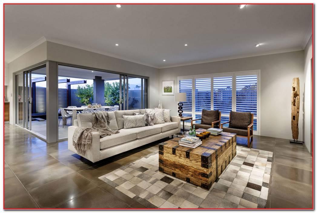Casas Modernas Interiores Imagenes