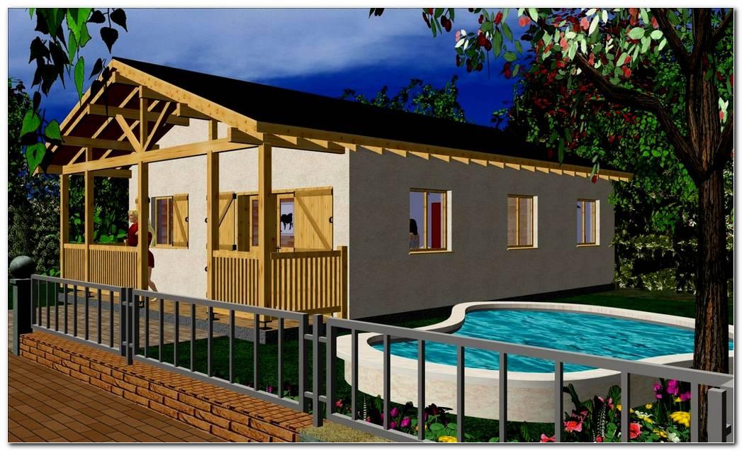 Casas Modulares Exterior 360