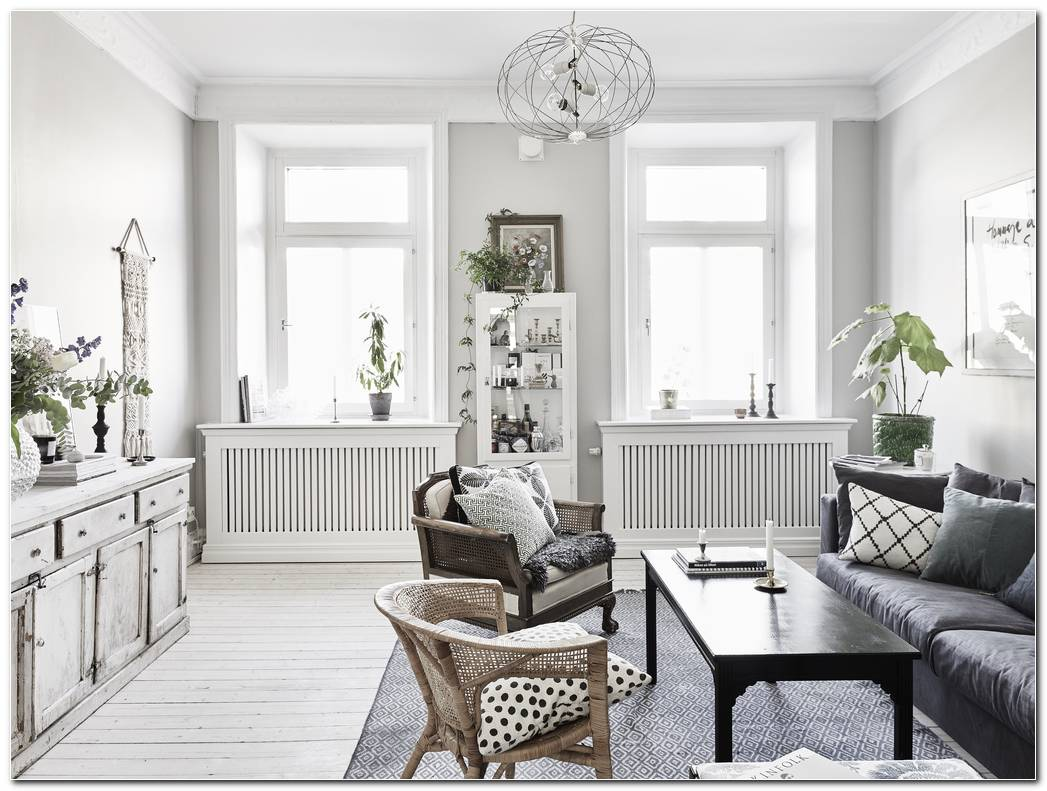 Casas Nordicas Interiores
