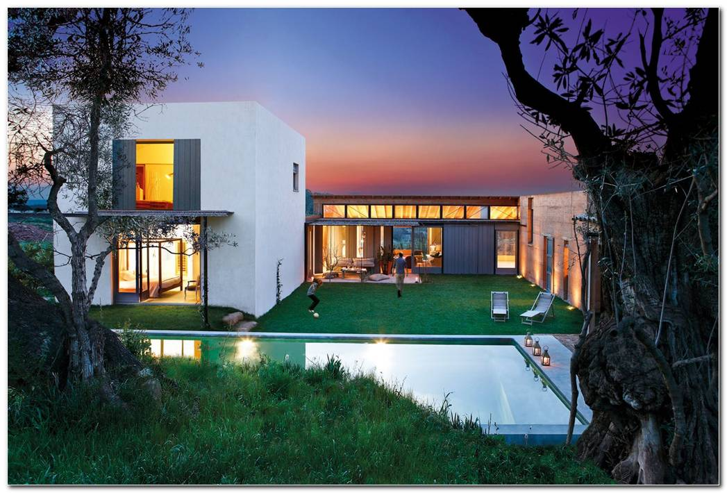 Casas Para Vacaciones