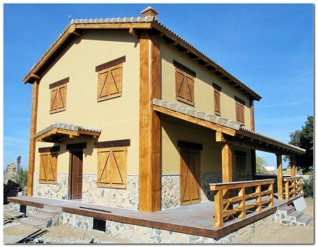 Casas Prefabricadas 4 Dormitorios 2 Ba?os