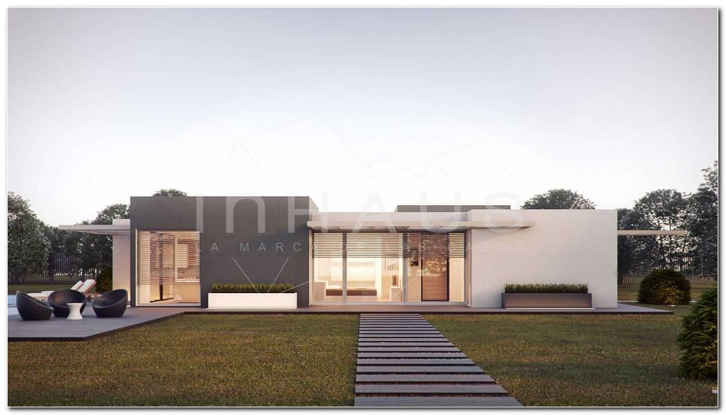 Casas Prefabricadas 7 Dormitorios