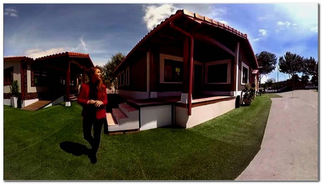 Casas Prefabricadas Exterior 360